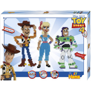 Hama Midi Gift Box Toy Story 4 4000 st