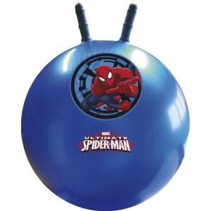 Spiderman Hoppboll