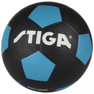 Stiga Fotboll Street Soccer 5 Svart/Blå