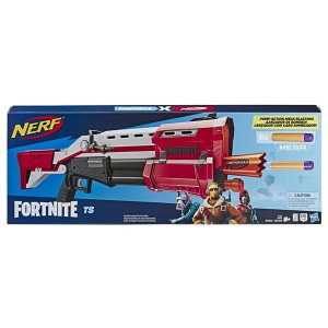 NERF Fortnite TS Snobby Snotty