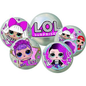 L.O.L. Glitter Boll 10cm
