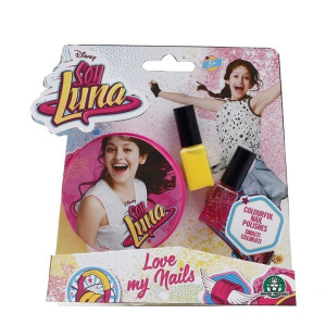 Soy Luna Nagellack