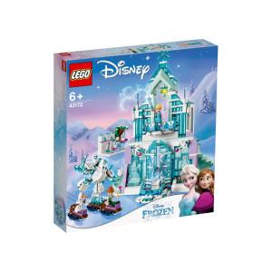 LEGO® Disney Elsas magiska ispalats 43172