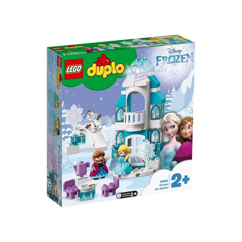 LEGO® Duplo Frost - Isslott 10899