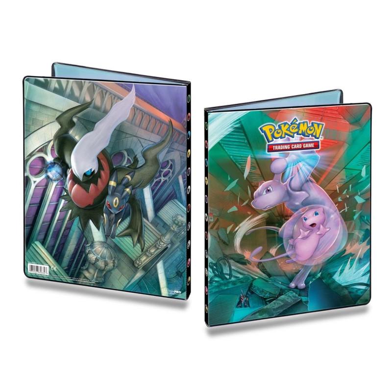 Pokemon pärm 9-pocket Sun & Moon 11