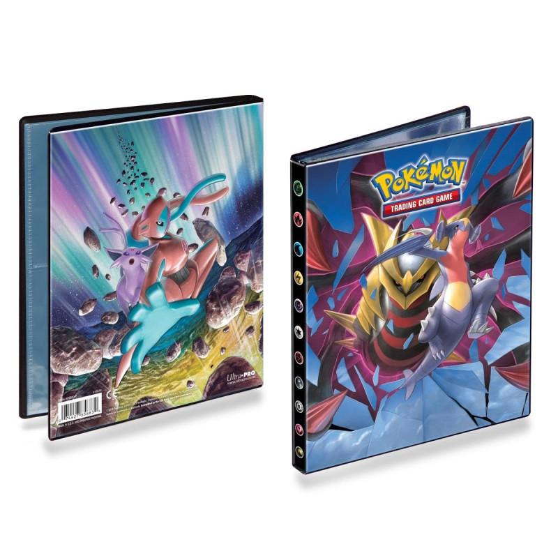 Pokemon pärm 4-pocket Sun & Moon 11 41056