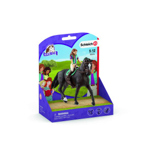 Schleich Horse Club Lisa & Storm 42516