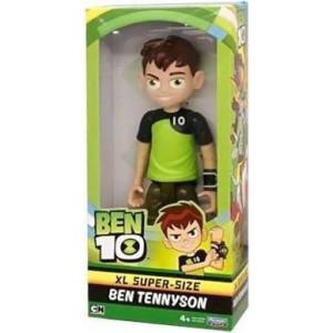 Ben 10 XL Ben Tennyson