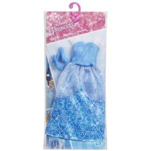 Disney Princess Dockkläder Askkungen