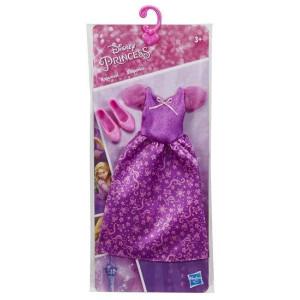 Disney Princess Dockkläder Rapunzel