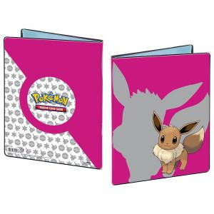 Pokemon pärm 9-pocket Eevee 412462
