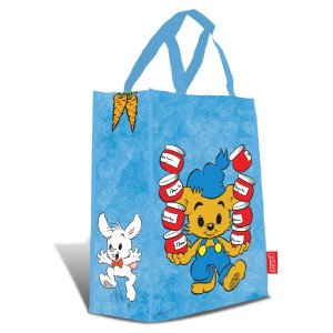 Bamse Shoppingbag