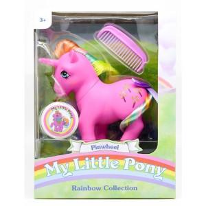 My Little Pony Retro Pinwheel