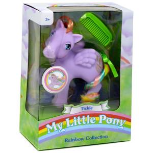 My Little Pony Retro Tickle