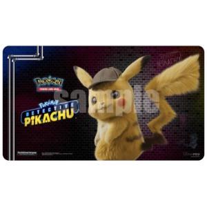 Pokemon Detective Pikachu Playmat Pikachu 951213
