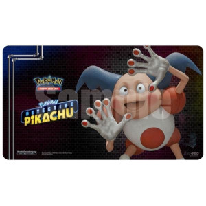 Pokemon Detective Pikachu Playmat Mr. Mime 951214