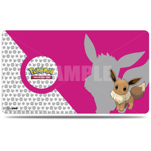Pokemon Playmat Eevee 412466