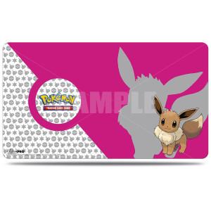 Pokemon Playmat Eevee 412466