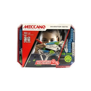 Meccano Motorized Movers 19602