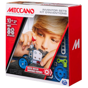 Meccano Quick Build 19604