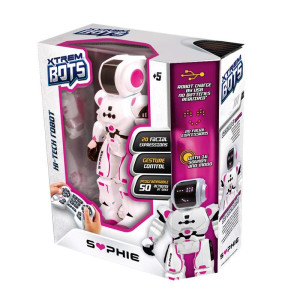 Xtrem Bots Sophie Robot
