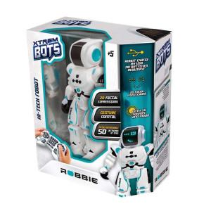 Xtrem Bots Robbie Robot
