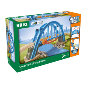 Brio Smart Tech Klaffbro 33961