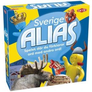 Sverige Alias