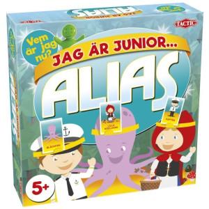 Jag är Junior Alias