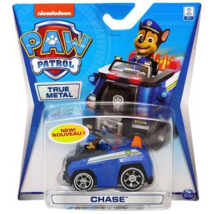 Paw Patrol True Metal 1-pack CHASE