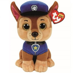 TY Paw Patrol L Chase