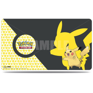 Pokemon Playmat Pikachu 412458