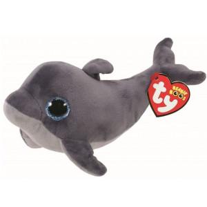 TY Beanie Boos Reg Echo Delfin