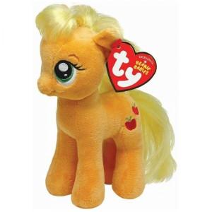 TY My Little Pony Reg Apple Jack