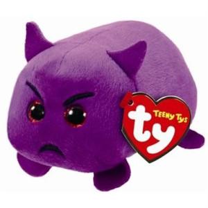 TY Teeny Tys Emoji Devil Djävulen