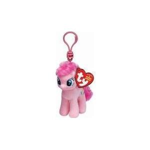 TY My Little Pony Clip Pinkie Pie