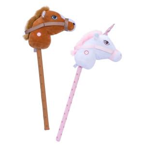 Käpphäst med ljud Enhörning