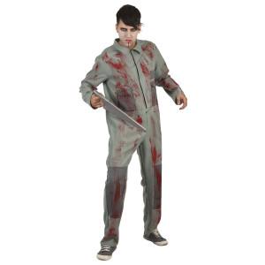 Maskeraddräkt Psycho Killer 146-152cl