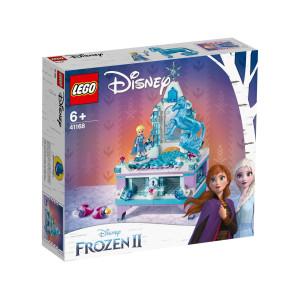 LEGO® Disney™ Elsas smyckeskrin 41168