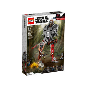 LEGO® Star Wars™ AT-ST™ Raider 75254