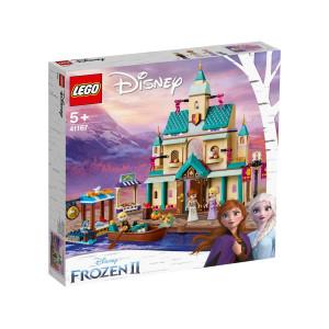 LEGO® Disney™ Arendals slottsby 41167