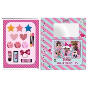 L.O.L. Surprise Make-up Book