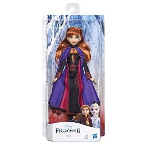 Frozen 2 Anna Docka
