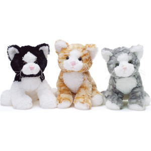 Teddy Cats