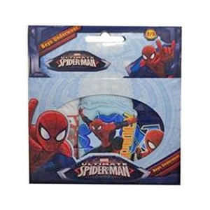 3-Pack Kalsonger Spiderman