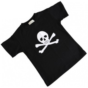 T-Shirt Pirat Jolly Roger