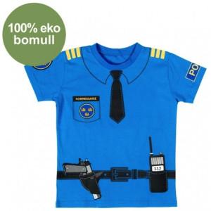 T-Shirt Polis