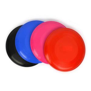 Frisbee 21cm Blå
