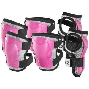 Stiga Protection Set Comfort XS Rosa
