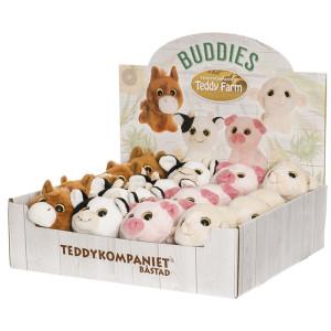 Teddy Farm Buddies